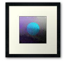 Dogway 3 Framed Print