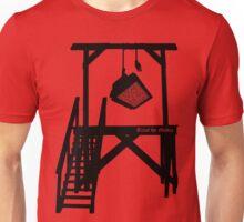 Trial by Media Unisex T-Shirt