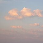 pink clouds drifting by jdworldly