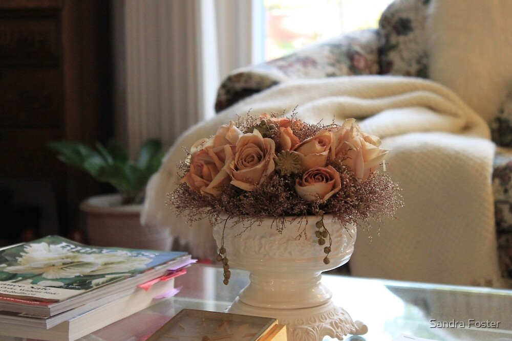 My Nest! by Sandra Foster