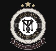 Montana Enterprises Co by dupabyte