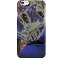 ~father/time~ {four} iPhone Case/Skin