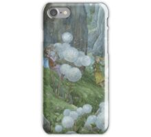 Whispering Winds iPhone Case/Skin