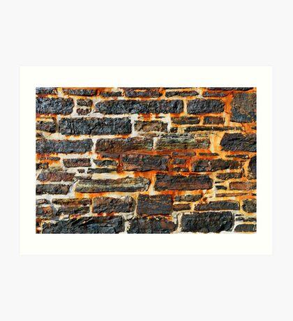 Fortress Wall Art Print