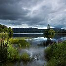 lough Neske by tjmasi