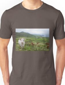 A Cow in Kerry Unisex T-Shirt