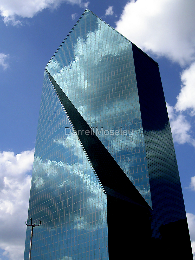SKYSCRAPER by DarrellMoseley