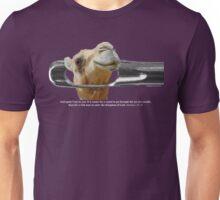 Matthew 19:24 Unisex T-Shirt