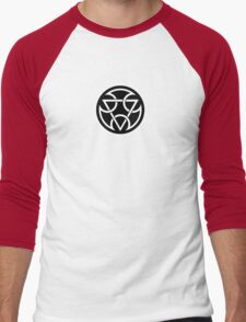 Lin Kuei Men's Baseball ¾ T-Shirt