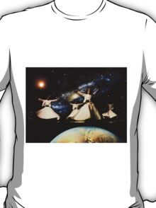 Whirling Universe T-Shirt