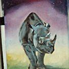 Rhino by dummy