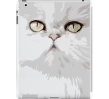 Little ball of fur iPad Case/Skin