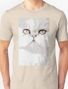 Little ball of fur Unisex T-Shirt