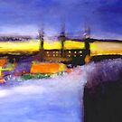 Industrial 1 by Susan Grissom