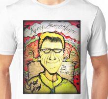 The Psychologist  Unisex T-Shirt