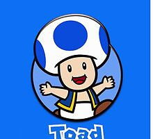 Toad by AMPEE