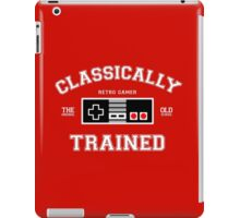 Classically Trained iPad Case/Skin