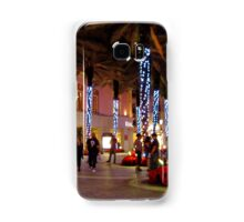 IT'S CHRISTMAS TIME! Samsung Galaxy Case/Skin