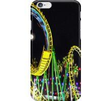 roller coaster iPhone Case/Skin