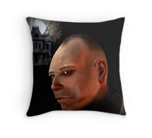The Person Within Throw Pillow
