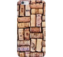 Wine Is Life iPhone Case/Skin