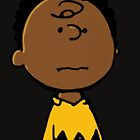 Brown Charlie by cpotter