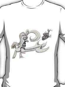 Pisces Rising T-Shirt