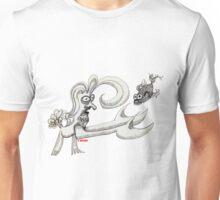 Pisces Rising Unisex T-Shirt