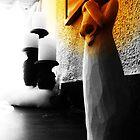 Love's Warmth by alysa713
