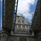 Tower Bridge,London by jep983