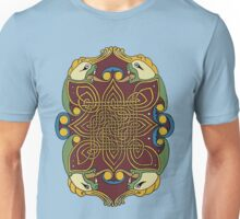 the book of kells #1 Unisex T-Shirt