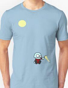 Sun screen T-Shirt
