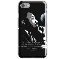 king iPhone Case/Skin