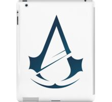 Assassin's Creed - Unity iPad Case/Skin