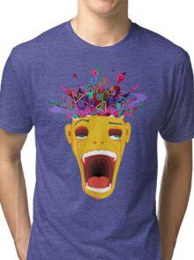 Exploosh Tri-blend T-Shirt