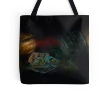 Do You Really Want To Know? Tote Bag