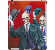 Necessarius Exitus iPad Case/Skin
