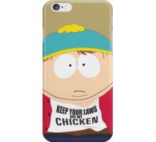 Eric Cartman Southpark iPhone Case/Skin