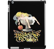 Tiki - Dragon's Crown iPad Case/Skin
