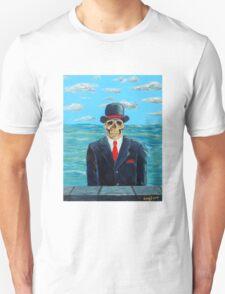 After Magritte T-Shirt