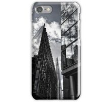Towers of Glass iPhone Case/Skin