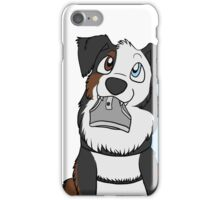 How To Interact With a Service Dog iPhone Case/Skin