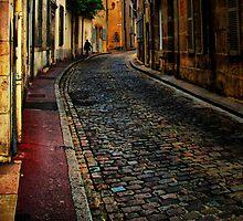 walk the walk by justimagine