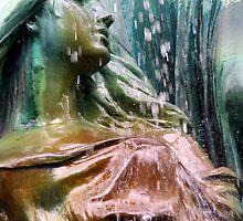 Tears of Mary by zenmatt