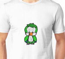 Cute Quaker Parrot Unisex T-Shirt