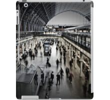 Time to Go iPad Case/Skin