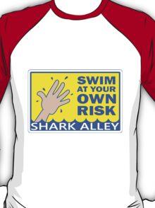 SHARK ALLEY T-Shirt
