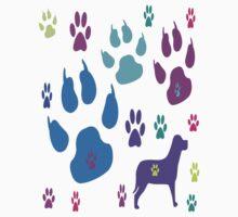 paws-n-claws by Leah Smaridge