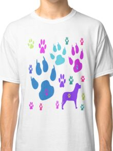 paws-n-claws Classic T-Shirt