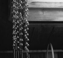 Chimes by Judith Oppenheimer